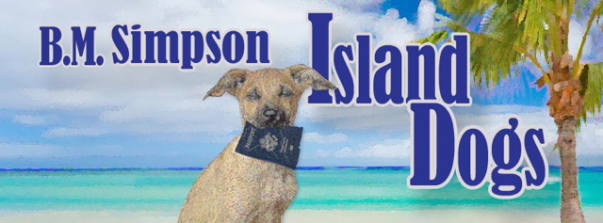 BANNER-ISLAND DOGS