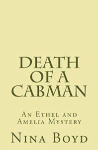 Death of a Cabman