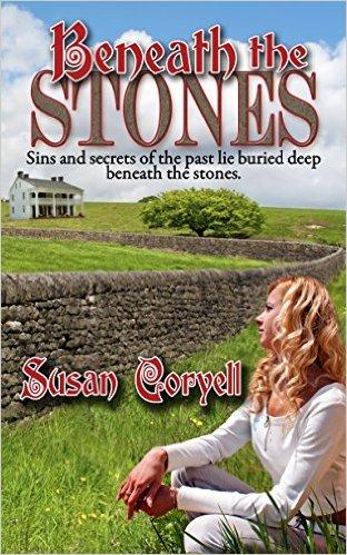 Beneath the Stones cover