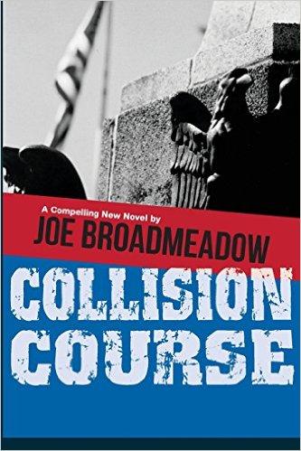 Collision Course cover