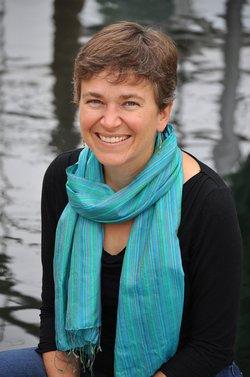 Elizabeth Jarrett Andrew