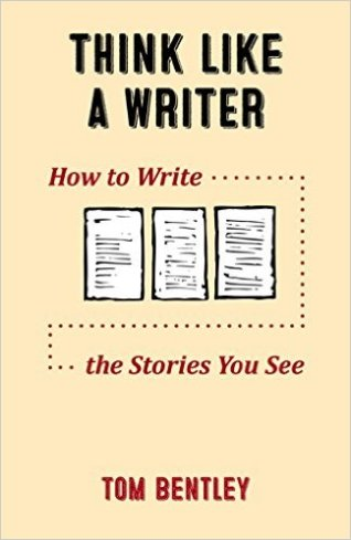 How to Think Like a Writer
