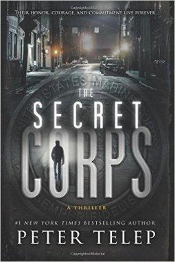 Secret Corps photo