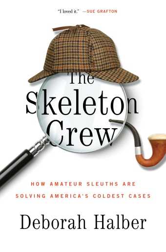 Skeleton Crew cover