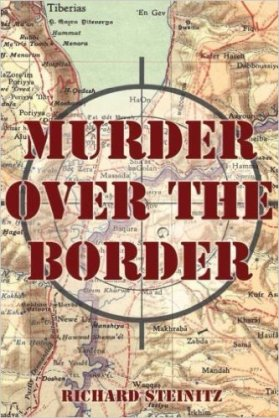Murder Over the Border