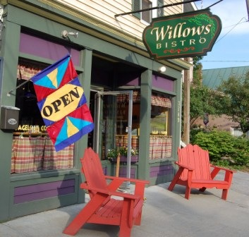 Willows Bistro