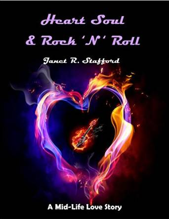 Heart, Soul and rock n' Roll