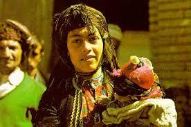 Kurdish women V