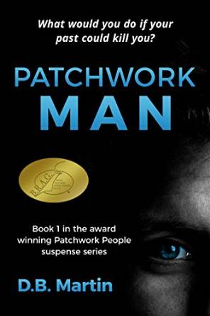 Patchwork Man