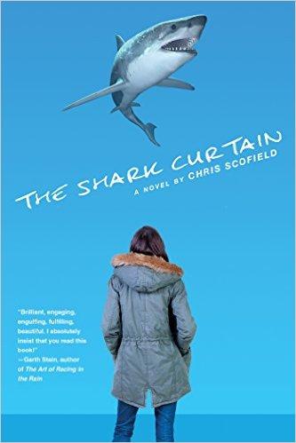 Shark Curtain