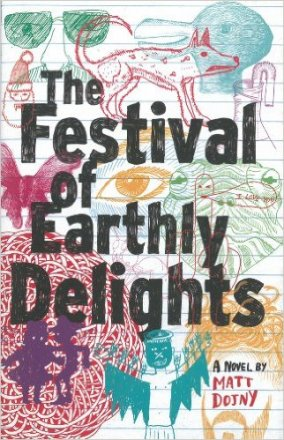 Festival of Earthly Delights