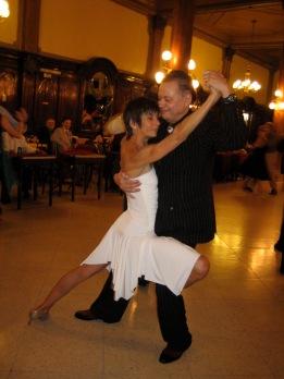 Tango duo
