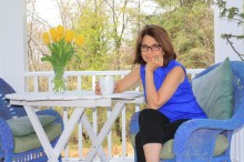Judith Raskin 2